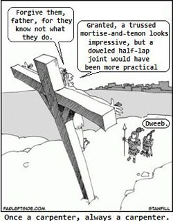 Jesus Comic