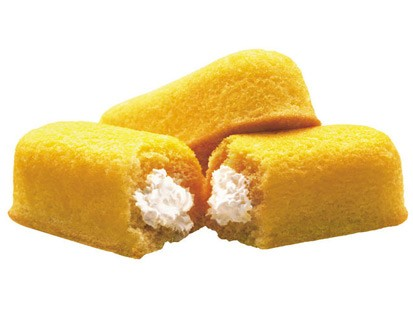 Twinkies Are Only Good For 25 Days