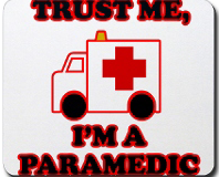 Five Interesting Things You Learn From Being a Paramedic