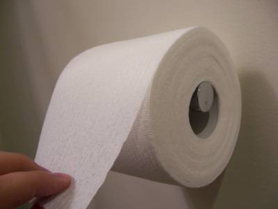 Toilet Paper was First Used by the Chinese