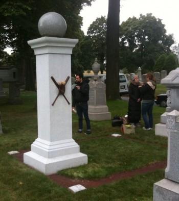 Chadwicks Grave