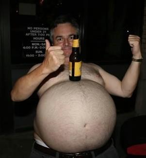 Giant Gut