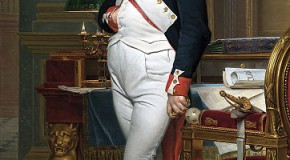 Napolean Bonaparte Having Been Short is a Myth