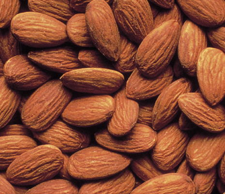 Almonds Are Not Nuts Almond