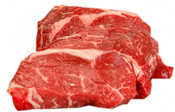 The Red Juice In Raw Red Meat Is Not Blood