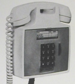 Early Phone Model