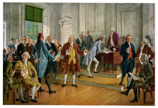 founding-fathers-declaration-of-independ
