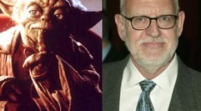 The Person Who Did the Voice of Yoda Also Did the Voice of Miss Piggy and the Cookie Monster