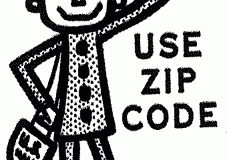 "What the ""ZIP"" in ""ZIP Code"" Stands For and What the Numbers Signify"