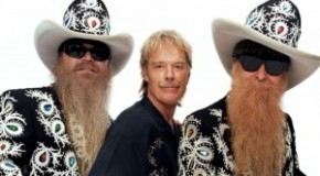 The Only Member of ZZ Top That Doesn't Have a Beard is Frank Beard