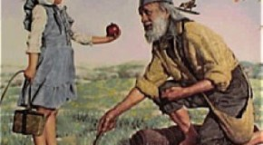 Johnny Appleseed Was a Real Person