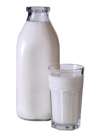 whey protein from milk