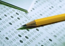 Why You Used to Have to Use #2 Pencils With Scantron Forms