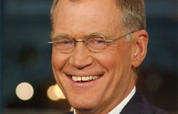 David Letterman Started His Broadcasting Career as a Radio Newscaster