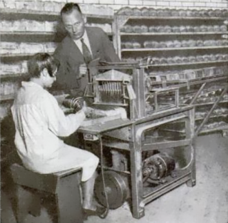 Pre Sliced Bread Was Once Banned In The United States