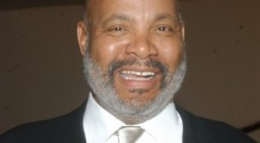 Uncle Phil From 'Fresh Prince of Bel-Air' Was Shredder
