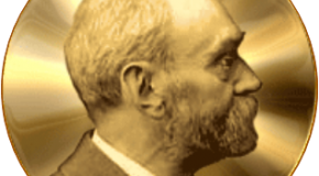"Alfred Nobel Was Also Known as ""The Merchant of Death"""