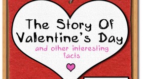 History Of Valentine&#8217;s Day