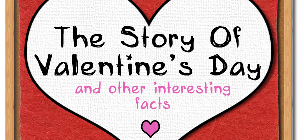 origin of valentine's day, Ideas
