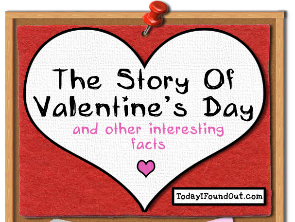 an introduction to the history of valentines day Informative speech example - informative speech valentines introduction attention material: the history of valentine's day.