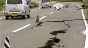 The Japanese Earthquake On March 11th, 2011 Moved the Earth On Its Axis