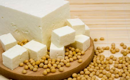 The Origins of Tofu