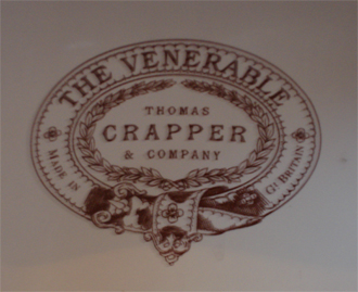 Thomas-Crapper