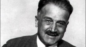 """The Real Life """"George Bailey"""" Who Founded Bank of Italy which Became Bank of America"""