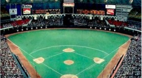 "AstroTurf Was Originally Named ""ChemGrass"" Before Being Used by the Houston Astros Baseball Team"