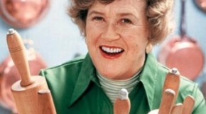 Julia Child was a Top Secret Research Assistant for the Predecessor of the CIA, the Office of Strategic Services