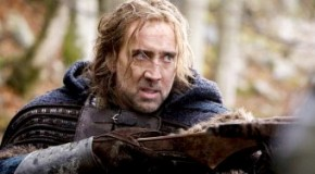 Nicolas Cage was Originally Offered the Part of Aragorn in Lord of the Rings