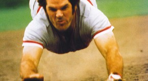 Whitey Ford Gave Pete Rose His &#8220;Charlie Hustle&#8221; Nickname