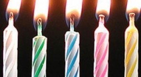 How Trick Candles Work