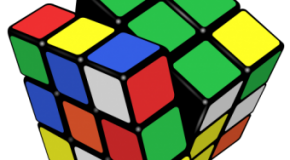 Every Possible State of a Standard Rubik's Cube can Be Solved in 20 Moves or Less