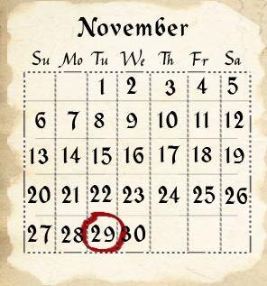 Social Media and Small Business Saturday – November 29, 2014