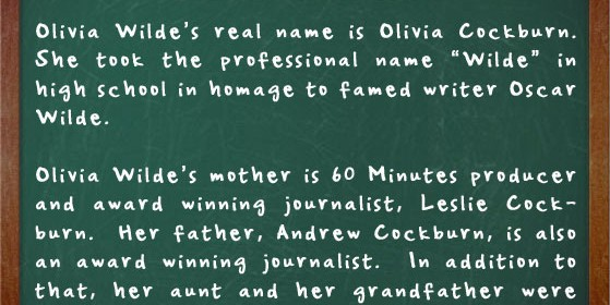 olivia-wilds-real-name