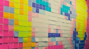 Post-It Notes Were Invented By Accident
