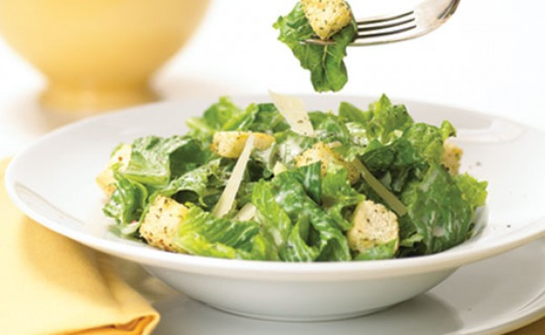 Caesar Salad Was Named After Caesar Cardini, Not a Roman Emperor