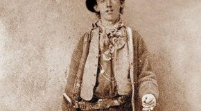 """Billy the Kid's"" Real Name was Not William H. Bonney"