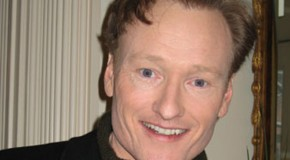 Conan O'Brien Spent Two Years as a Writer and Producer of the Simpsons