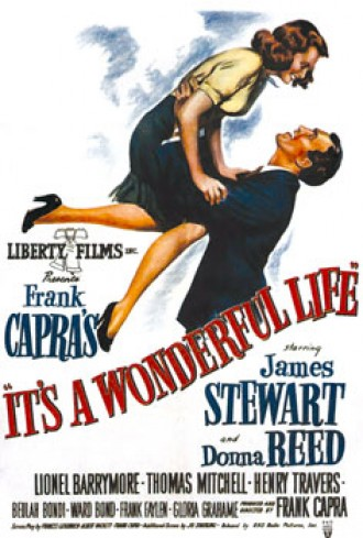 It 39 S A Wonderful Life Was Based On A Christmas Card Short Story By Philip Van Doren Stern