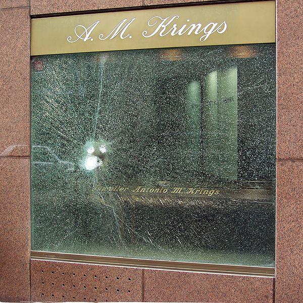 Ballistic Glass For Homes