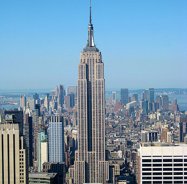 dropping a penny from the top of the empire state building isn't, Ideas
