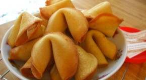Fortune Cookies Were Invented in Japan, Not China