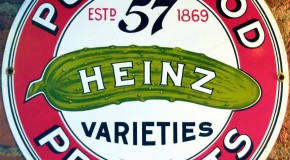 """The """"57"""" in """"57 Varieties of Heinz"""" Has No Real Meaning"""
