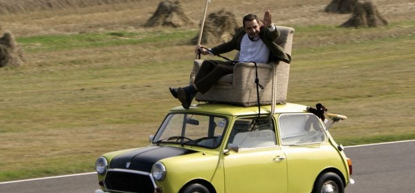 mr-bean-driving