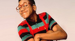 The Actor Who Played Steve Urkel Also Did the Voice for Sonic the Hedgehog