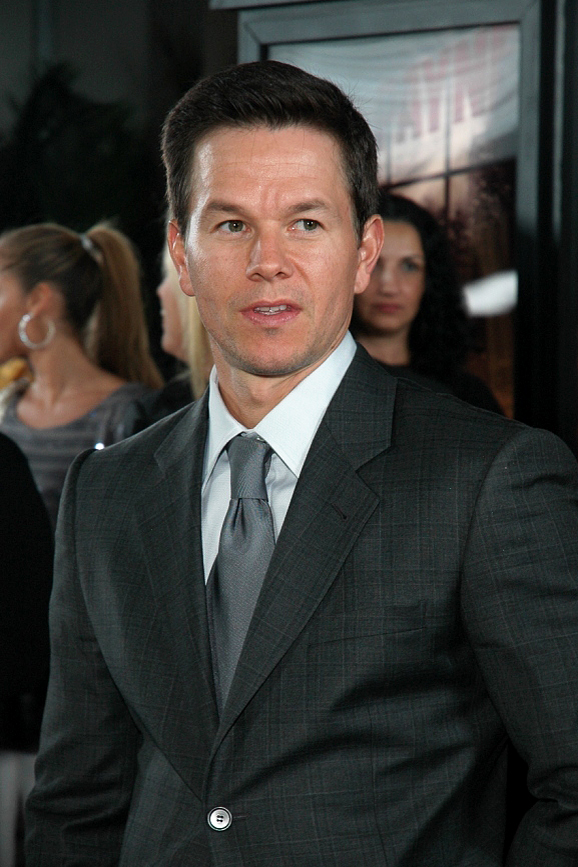 Mark Wahlberg was a Drug Dealer and was Charged with Attempted