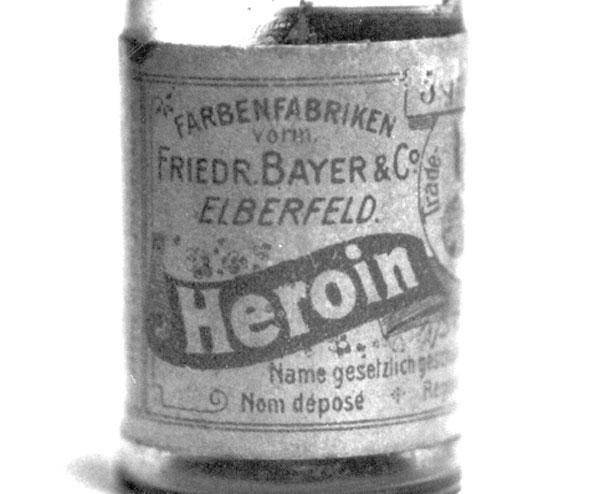 Is aspirin addictive