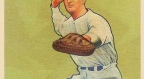 Former Major League Baseball Player Moe Berg was Once a Secret Agent in the Predecessor to the CIA
